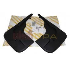 брызговики передние (комплект)