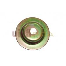 тарелка переднего амортизатора верхняя