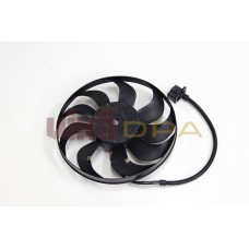 двигатель вентилятора кондиционера (90w,290mm)