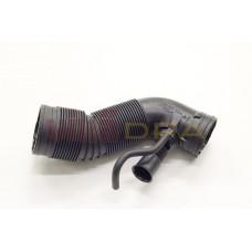 патрубок воздушного фильтра (+сапуна)