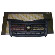 решетка радиатора в сборе