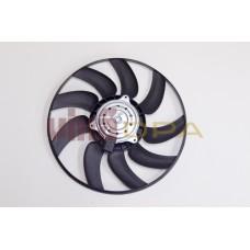 двигатель вентилятора кондиционера