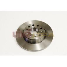 диск тормозной задний (282х12)