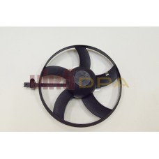 двигатель вентилятора радиатора охлаждения