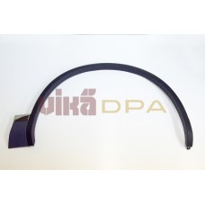 накладка арки передней правой