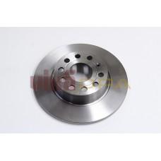 диск тормозной задний (272х10)