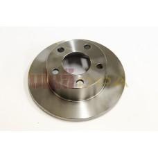 диск тормозной задний 245х10