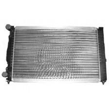 радиатор охлаждения (630x398mm) (а/м с конд)