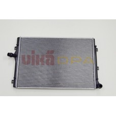 радиатор охлаждения