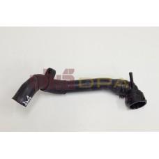 патрубок системы охлаждения (термостат-радиатор)