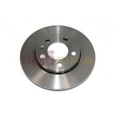 диск тормозной передний (239х18)