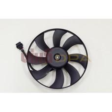 двигатель вентилятора кондиционера (250/60w,385mm