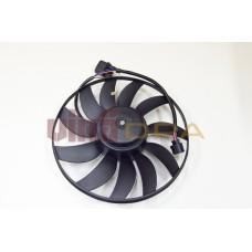 двигатель вентилятора радиатора (220w, 360 мм)